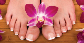 PERFECT<br /> PEDICURES